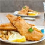 A recent survey from Salford University found that seven per cent of cod and haddock sold in restaurants was actually another breed