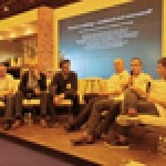 Restaurant magazine hosted the panel debate at The Restaurant Show on Tuesday (8 October)
