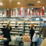Lunch on the go concepts such as Pret a Manger have fast-become the key area of growth for the UK's eating out market