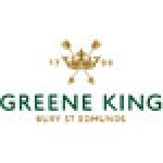 Cask ale brewer Greene King raked in £2.7m on Christmas Day