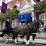 The Goring has received a Royal Warrant of appointment to The Queen for hospitality services