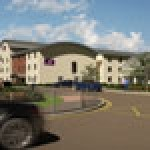 An 80-bedroom Premier Inn hotel and 150-cover Brewers Fayre restaurant will be built in Barrow