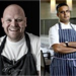Tom Kerridge and Atul Kochhar will run restaurants at the Royal Ascot for all five days in June
