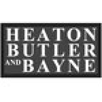 Heaton, Butler & Bayne and the Counter Bar will open on Tuesday 2 April, with the downstairs cocktail opening a week later