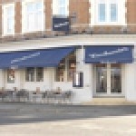 Carluccio's is the largest restaurant group to achieve the SRA's Three Star Status