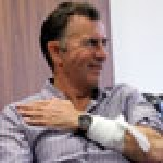 How to train your Dragon: Bannatyne recently took part in a first aid training day at his head office