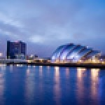 December was the seventh consecutive month of record-breaking occupancy rates for Glasgow's hotels