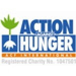 Action Against Hunger aims to make a positive difference in helping malnourished children and their families