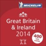 The Michelin Guide Great Britain & Ireland 2014 features 142 Michelin-starred restaurants, 15 of which are new