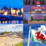 The Welsh Connection: More than half of those surveyed in the Wales Tourism Business Survey said they enjoyed a higher turnover this summer compared with last year