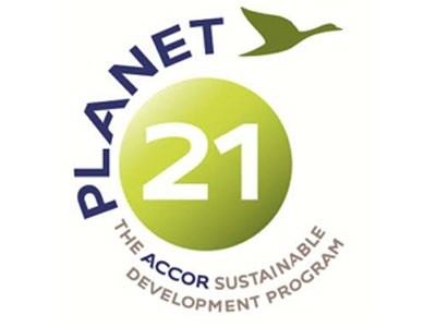 Planet 21 accor launches global strategy for sustainability for Plante 21 svt