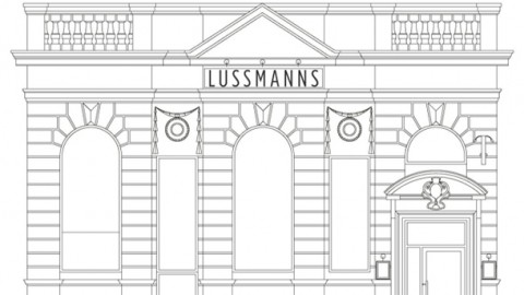 Lussmanns Fish & Grill set for fifth site