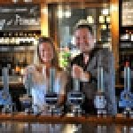Simon and Sarah Bailey will reopen the Flower Pot as an Absolute Pub at the beginning of August after a £200k refurb