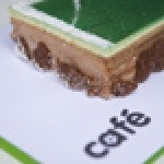 Each dish on the Café Football menu will pay homage to the great game