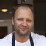 Simon Rogan's L'Enclume restaurant is a close second in the 2013 Good Food Guide