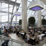 The restaurants taking residence at the redesigned Wintergarden dining area at Bluewater have been named as operators are sought for a new development in Redditch