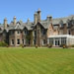 Andy Murray's latest purchase - Cromlix House hotel near Dunblane - will re-open its doors next spring under the control of Inverlochy Castle Management International