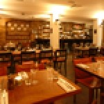 Hawksmoor Seven Dials picked up the award for Best New Restaurant