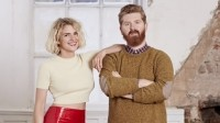 Margaret Crow and Brett Redman will open The Richmond next year