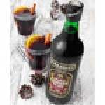 Crabbies Mulled Ginger Wine is available to the on-trade and take-home markets for the winter period