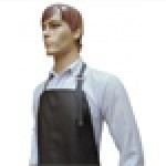 The Leather Apron Company's new range is made from easy-cleaning, leather-look synthetic material