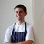 Robert Thompson was awarded his Michelin star at The Hambrough in 2006, when he was aged just 23
