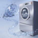 Miele Professional's new H20 commercial tumble dryers will significantly reduce energy costs for hoteliers