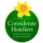 The Considerate Hoteliers has relaunched its website with a new logo in the same week the organisation welcomed three new member hotels