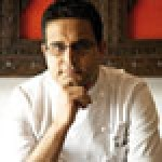 Kochhar gained public fame after appearing on the BBC's Great British Menu