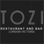 TOZI Restaurant and Bar will open at 8 Gillingham Street in London Victoria on 13 March