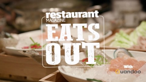 Restaurant Eats Out: South East Asian