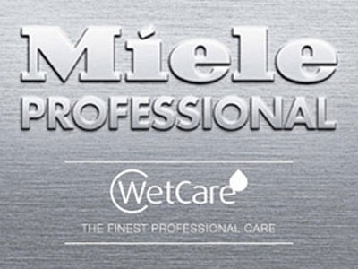 miele professional launches wetcare training centre. Black Bedroom Furniture Sets. Home Design Ideas