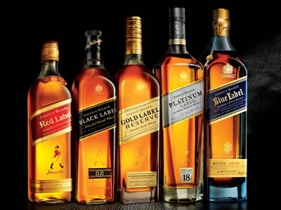 Diageo Enhances Johnnie Walker Whisky Range With Two New