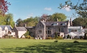 Charlton House Hotel In Administration