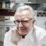 Alain Ducasse, whose career spans 30 years, will open RIVEA at the Blugari Hotel in London in May