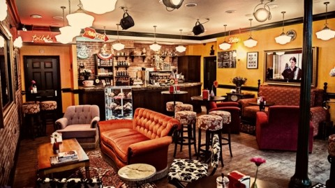 Friends Central Perk Coffee Shop Set For Uk Expansion