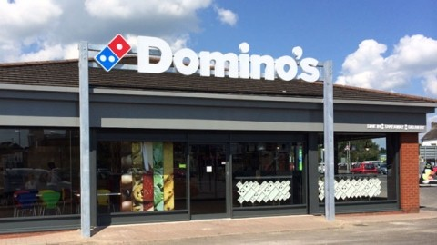 Domino 39 s and pizzaexpress lead youth100 list for Pizza and fish express