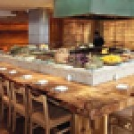 The two new Roka restaurants will join London sites in Canary Wharf and Charlotte Street (pictured)