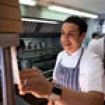 Chef Paul Ainsworth took sole occupancy of Number 6 in Padstow in 2009, earning his first Michelin star for the restaurant last year