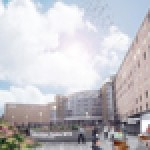 Plans revealed this week could see part of the legendary BBC Television Centre in White City converted into a hotel