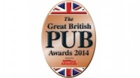 The Great British Pub Awards ceremony took place on 11 September in London