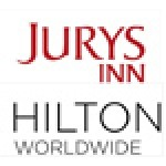 Jurys Inn's hotels in Chelsea, Islington and Heathrow will become DoubleTree and Garden Inn properties