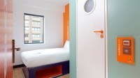 easyHotel opened a third owned venue in Croydon in November