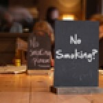 The smoking ban has received mixed views from licensees and pub-goers alike