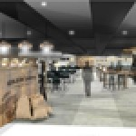 SSP will open The Grain Loft pub in Manchester Airport later this month