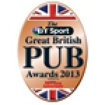 The Great British Pub Awards are recognised as 'the one to win' by licensees
