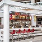 The initial Ed's Dinerette venues will be replacing the Shakes 'N Dogs in Meadowhall and Bluewater food courts.