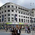 The Manchester Picadilly development will include Travelode, Nando's and Zizzi when work it opens in December 2013