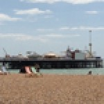 Brighton's hospitality businesses are easily accessible for leisure-seeking day-trippers and weekenders