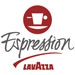 Lavazza Espression coffee shops offer the brand's Italian coffee along with food and 40 other beverages